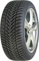 ШИНА Goodyear Eagle UltraGrip GW3