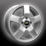 Диски для Chevrolet CH4