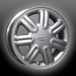 Диски для Chevrolet CH3