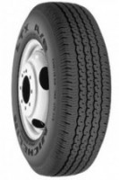 ШИНА Michelin LTX A/S