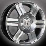 Диски для Honda HO1