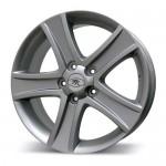 Диски для Mazda MZ16 (FR 679)