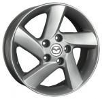 Диски для Mazda MZ2