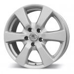 Диски для Toyota TY24 (FR 634)