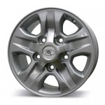 Диски для Toyota TY2