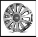 Диски для Audi A8 (FR 324)