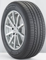 ШИНА Michelin LTX winter