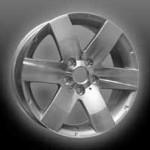Диски для Chevrolet CH6