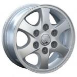 Диски для Toyota TY91