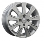Диски для Renault rn27