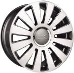 Диски для Audi AU 5