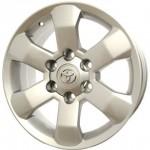 Диски для Toyota TY608