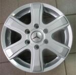 Диски для Mercedes MR92