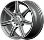 Диски для Mercedes MR116