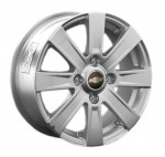 Диски для Chevrolet GN36