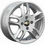 Диски для Chevrolet GN21