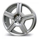 Диски для Mercedes FR 471