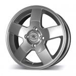 Диски для Hyundai FR 507