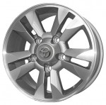 Диски для Toyota  FR 577 Toyota