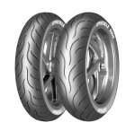 ШИНА Dunlop Sportmax D208