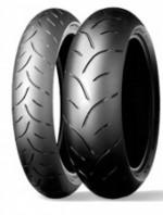 ШИНА Dunlop Sportmax D210