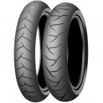 ШИНА Dunlop Sportmax D253