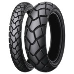 ШИНА Dunlop(Данлоп) Trailmax D604 Front
