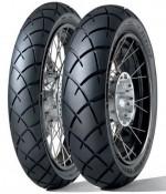 ШИНА Dunlop Trailmax TR91