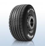 ШИНА Michelin(Мишлен) XDA 2 + Energy