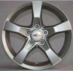 Диски для Chevrolet GN52