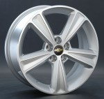 Диски для Chevrolet GM24
