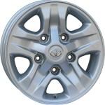 Диски для Toyota TY504