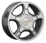 Диски для Chevrolet GN538