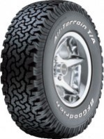ШИНА BF Goodrich All Terrain T/A KO