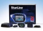 Сигнализации StarLine C6