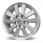 Диски для Toyota FR 863