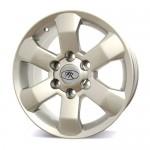Диски для Toyota TY47 (FR 608)