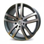 Диски для Volkswagen FR 530