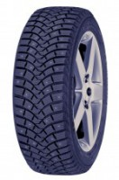 Michelin X-ICE NORTH XIN2 шип