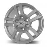 Диски для Toyota FR 268