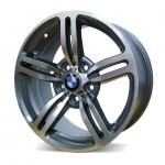 Диски для BMW FR 496 (B58)