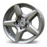 Диски для Mercedes FR 554