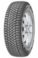 Michelin Latitude X-Ice North 2 шип