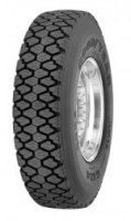 ШИНА Goodyear Cargo Ultra Grip G124