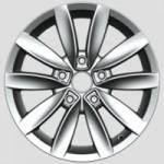 Диски для Audi FR 015