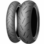 ШИНА Dunlop SPORTMAX GPRa-12F