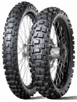 ШИНА Dunlop GEOMAX MX71F