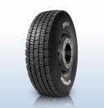 ШИНА Michelin XDE2+