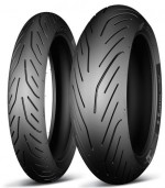 ШИНА Michelin(Мишлен) Pilot Power 3