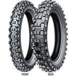 ШИНА Michelin S12 XC